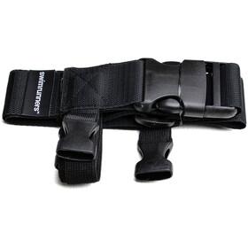 Swimrunners Guidance Pull Belt S Black